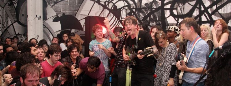 the oh sees-cmj
